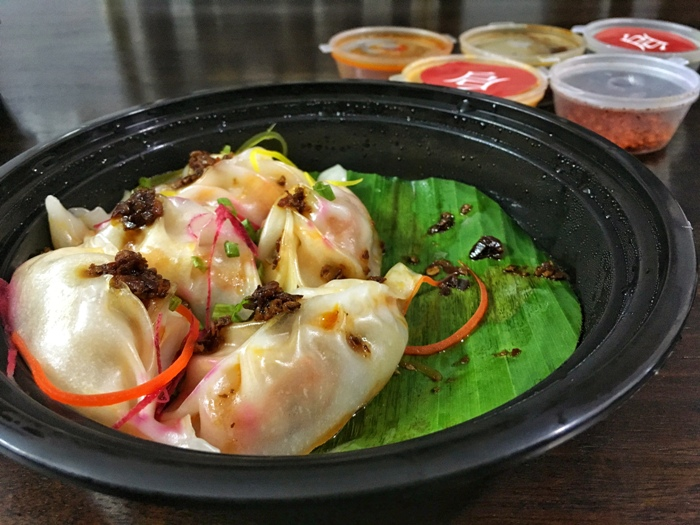 Hog on Sizzling Asian Eats of this All-New Takeaway Joint!