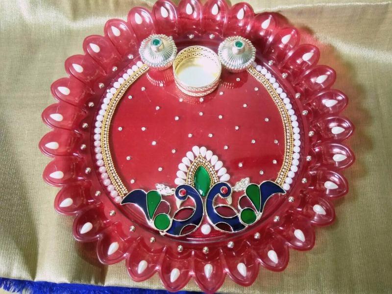 Satiate your Shopping Nerves at Nakshatra!