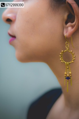 Revel in Exclusive Festive Jewellery Collection by Anviksha!