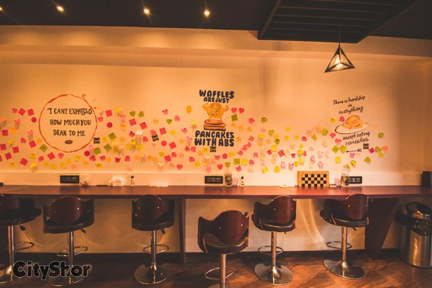 Satiate all your Sweet-tooth Desires at Whatta Waffle!
