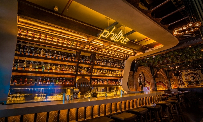 Visit Philtre: The All New Bistro We Can't Stop Raving About