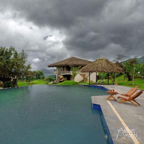 This Soothing Resort Hidden in the Sahyadri is Enchanting!