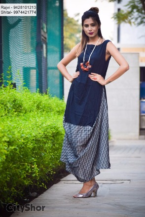 Let Your Apparels,Define your presence! Get them from Kiaara