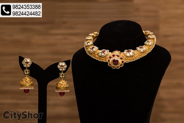 Get the Good Omens working for you|Buy Gold From D.B. Zaveri