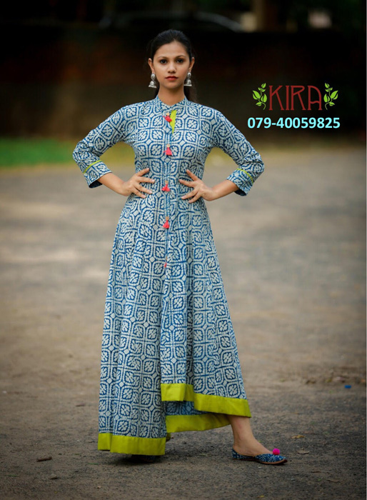 Let Your Colours Shine bright over others|Apparels from Kira