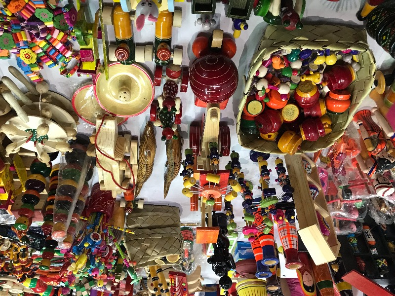 Shop Your Heart Out for Diwali at this Craft Bazaar!