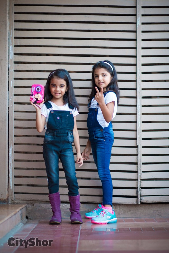 Exclusive Kids Festive Fashion wear by Kiddik at Showcase!