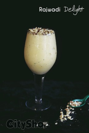 Indulge In Heavenly Shakes and Icecreams By Santushti!