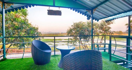 Head to The Herb Farm for a Soothing Vacay this Diwali