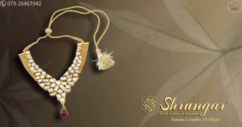 Shrungar Jewellers: Paramount Quality meets Adorable Designs
