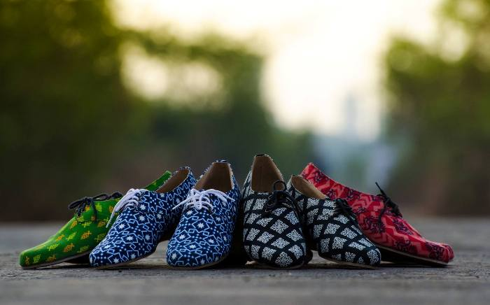 Out of the Box Oxfords & More to Flaunt by Kanvas Kloset!