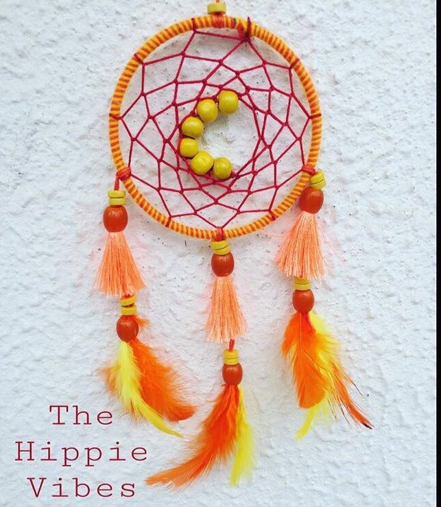 Got a BoHo Outlook? Shop from the Hippie Vibes then!