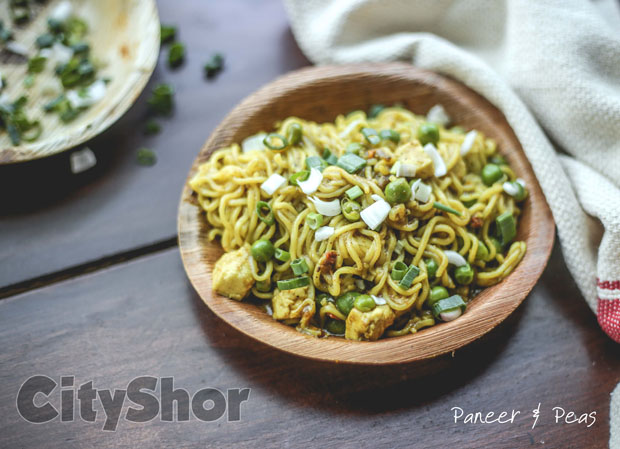 Experiment With Your Fav Maggi At Maggevala Under INR 100/-