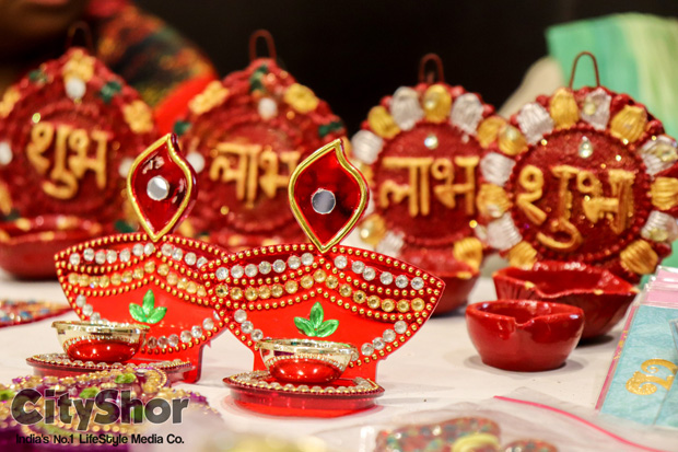 Navratri & Diwali Fanfare by Anokhi & Vama Events today