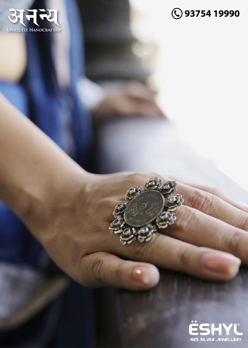 Apt Navratri Jewellery Collection by Eshyl