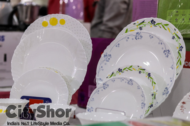 Exclusive Home & Kitchen Shopping Festival at Seema Hall