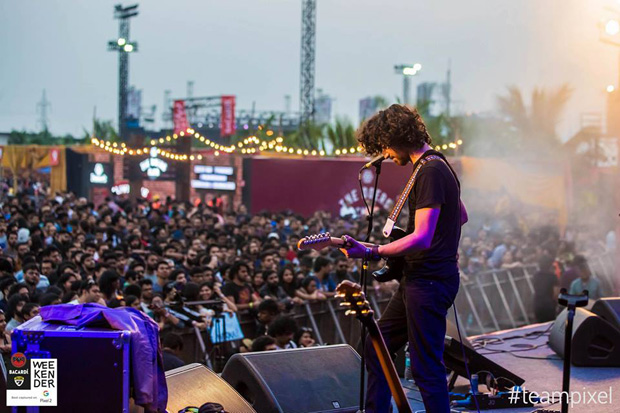 Mark The Date For 'Bacardi NH7 Weekender' This December