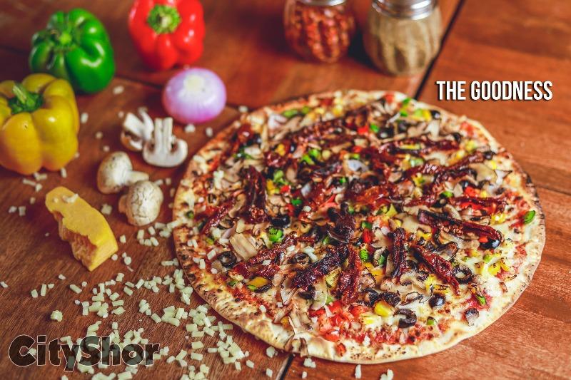 Longmans Pizza Will Be Open Till 2am During Navratri