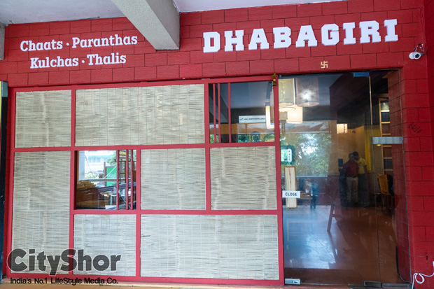 7/10 said Dhabagiri serves the best North Indian in city