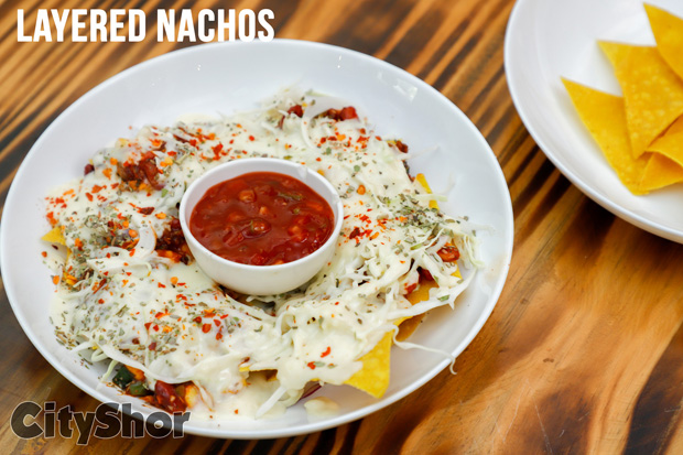 Exclusive Navratri Discount for CityshorFollowers @Queso Y