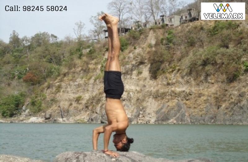 Soulful retreat in Aravalli hills near Kumbhalgarh: Velemark