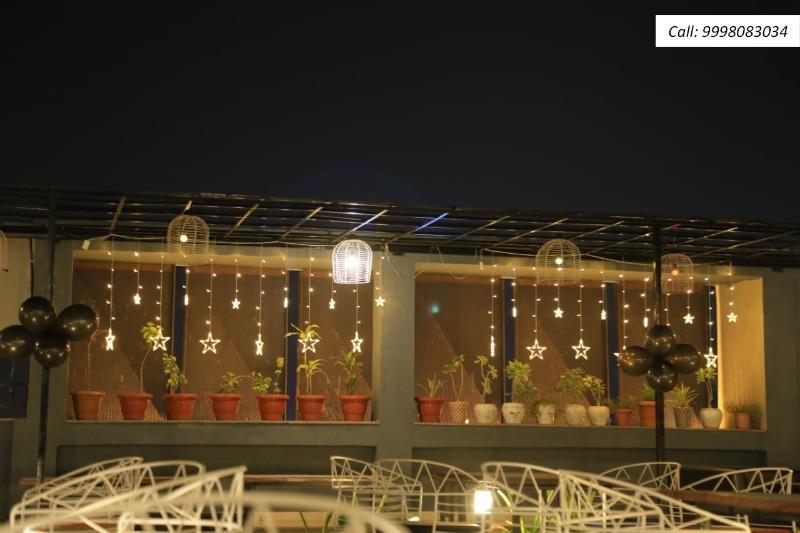 Zero Gravity Now Reopened at Sindhu Bhavan Road!