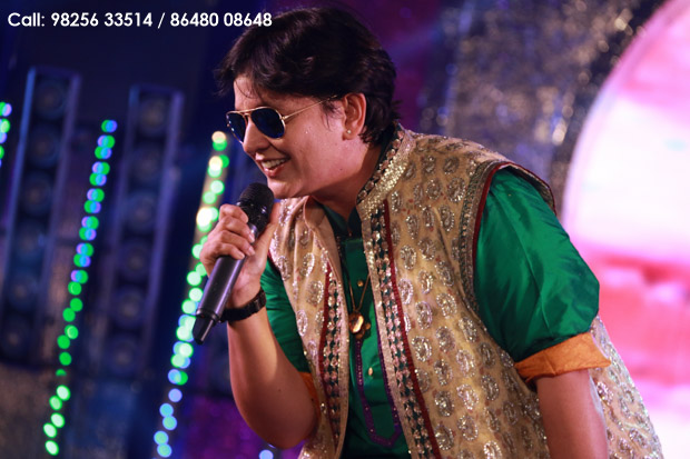 Garba with Falguni Pathak - Dandiya Dhoom!