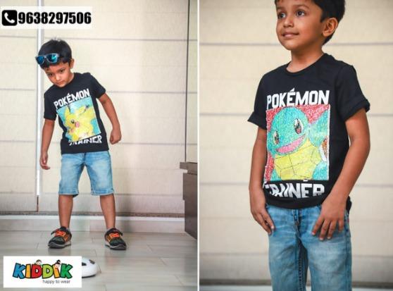 Biggest Kids wear Exhibition by Kiddik is back!