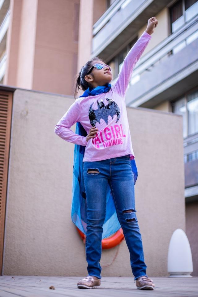 Biggest Kids Festive Fashion Exhibition by Kiddik is here