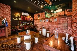 7 Reasons that make The Cafe Bonito a must visit!