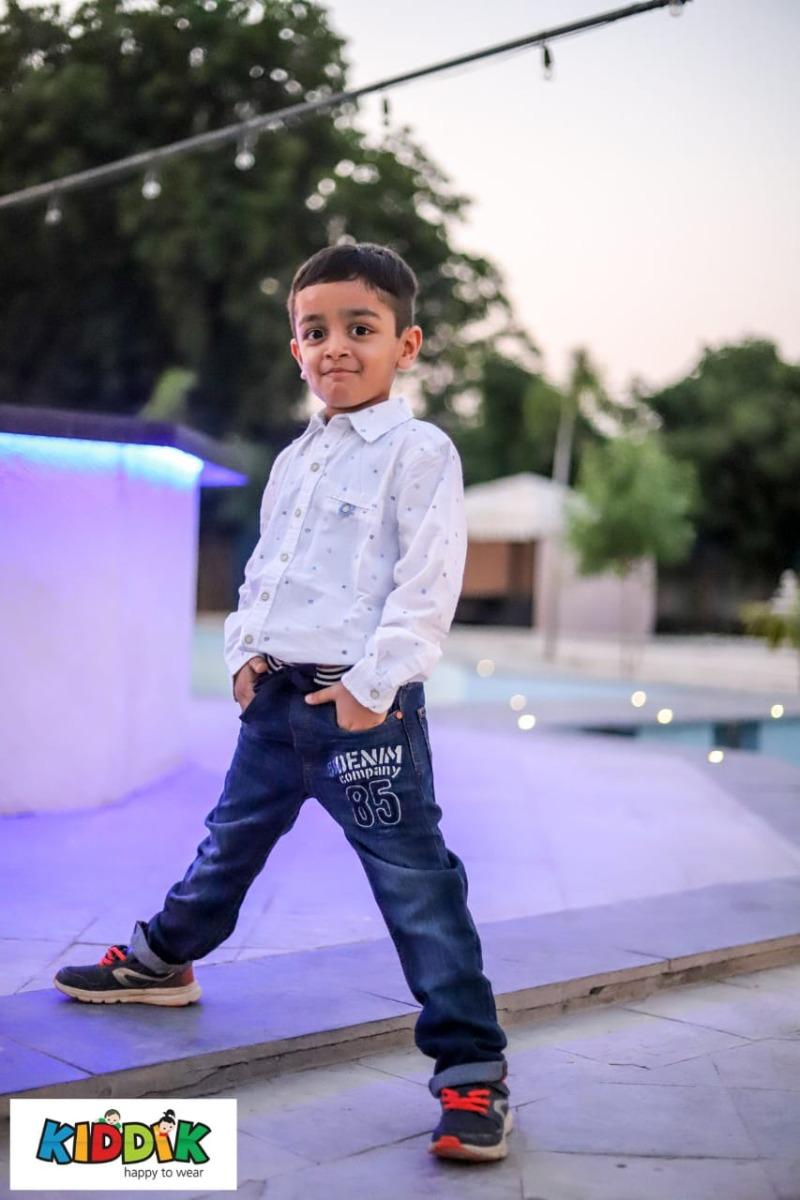2 days to go for biggest kids fashion fanfare by Kiddik
