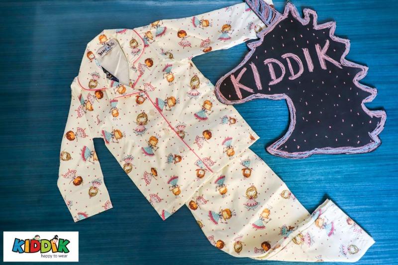 Largest Kids wear Fanfare by Kiddik starts tomorrow!