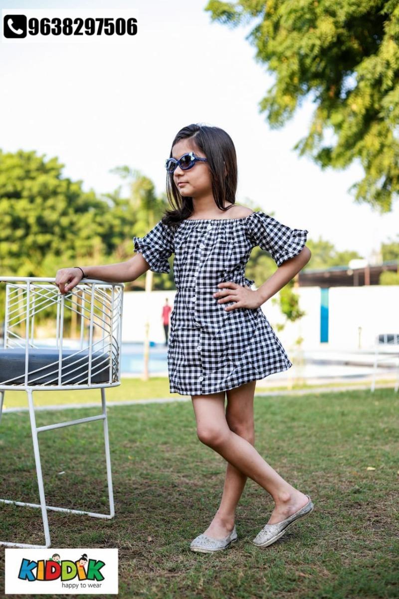 Biggest Kids Festive Fashion Preview by Kiddik starts today