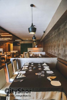 Have The Ultimate Family Dining Experience At Cumin!