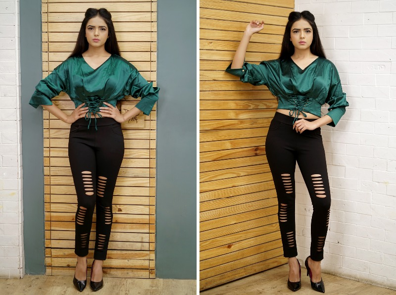 Exclusive Western Wear Preview by Flawsome at CircleHub