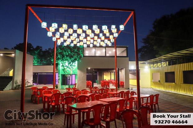 Book your food stalls at Madrush Food truck Park
