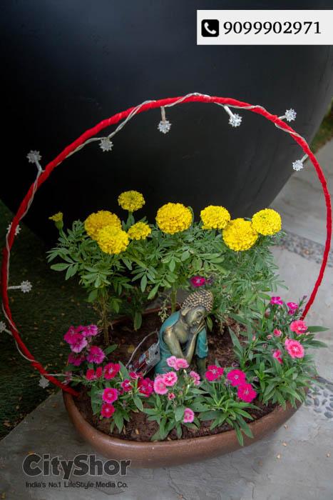 Starting today- Incredible Garden Art Preview!