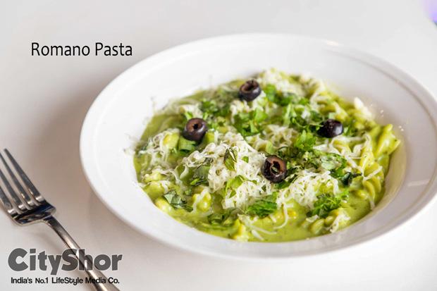 Any Pasta @ Rs 99 | Happy Hours at Icekraft