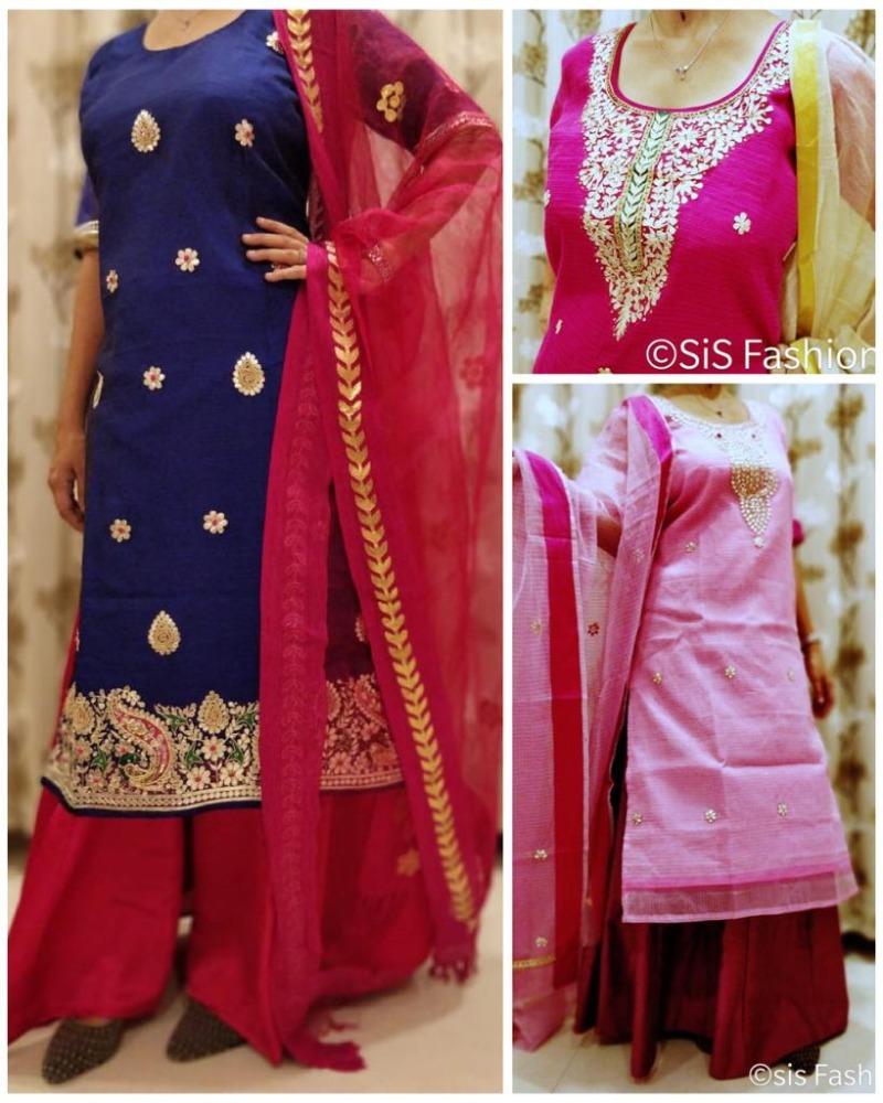 Festive Fashion Exhibition cum Sale by SiS Fashion @Anay