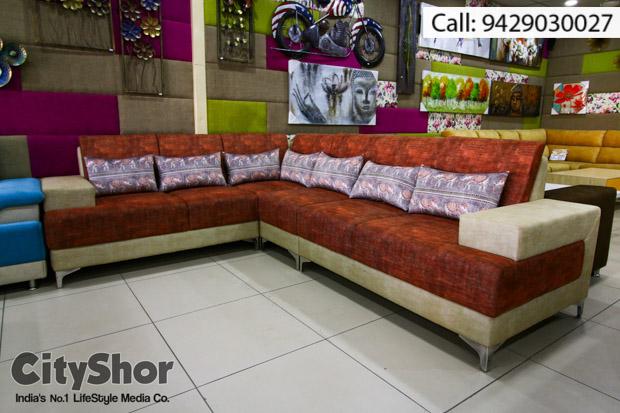 Diwali Sale | Up to 50% OFF at Akshar Furniture!