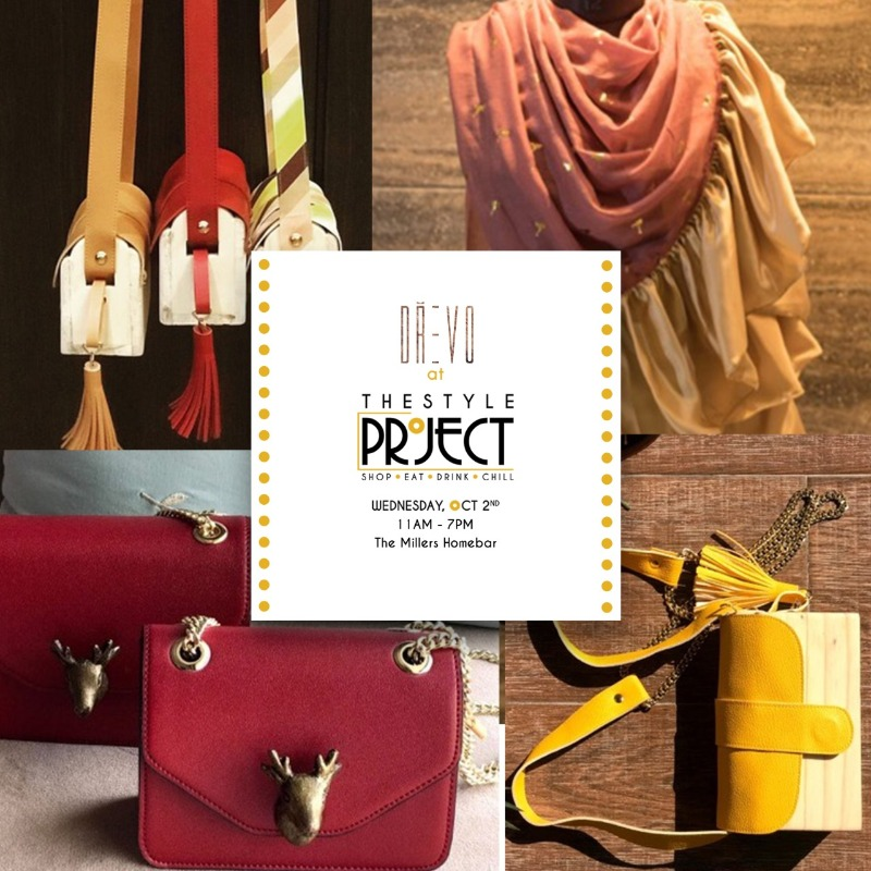 THE STYLE PROJECT by StyleSparkCo!