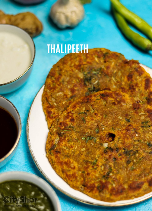 Unconventional Maharashtrian dishes to try at Namak