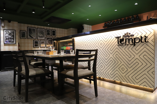 This new family diner on SG highway is just WOW - Temptt