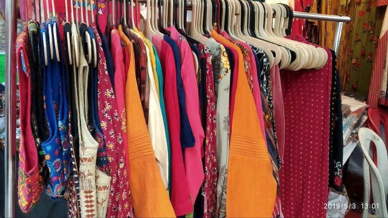 Bangalore Utsav - Deepavali Shopping Carnival By Grand Flea