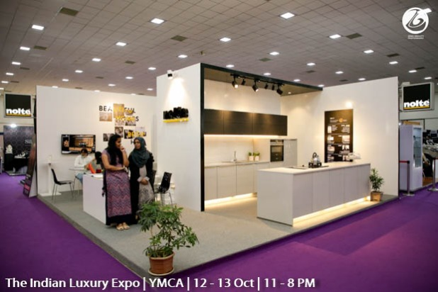 The Indian Luxury Expo Automobile, Jewellery, Fashion & More