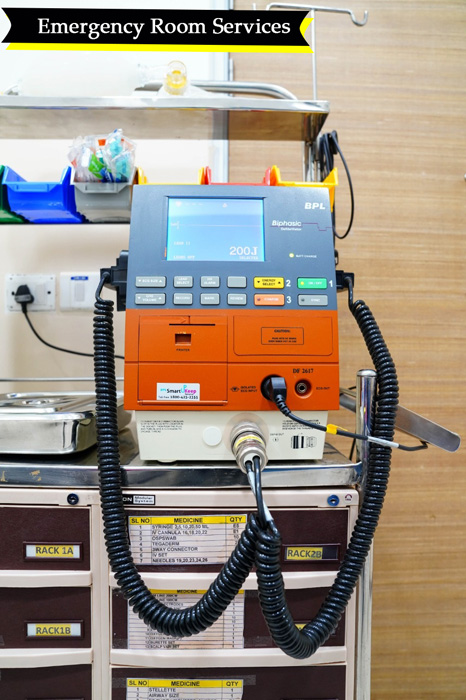 Accessibility to Parkmed HealthCare, Pritech Park