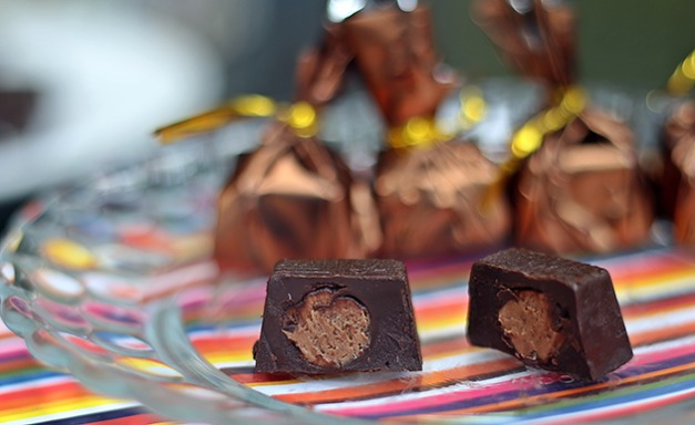 Gift Chocolate Flavours you've never heard of this DIWALI!