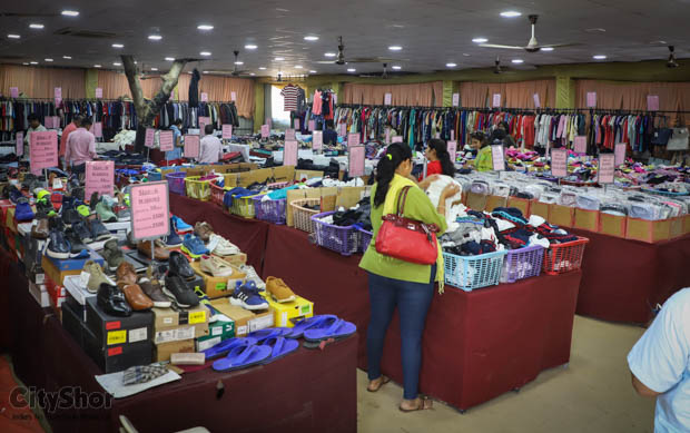 Up to 80% off on branded products at Your Fashion Fair