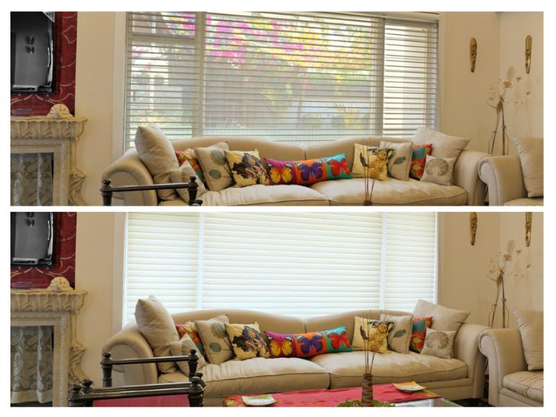 Gujarat s Largest Blinds Showroom - S3 blinds