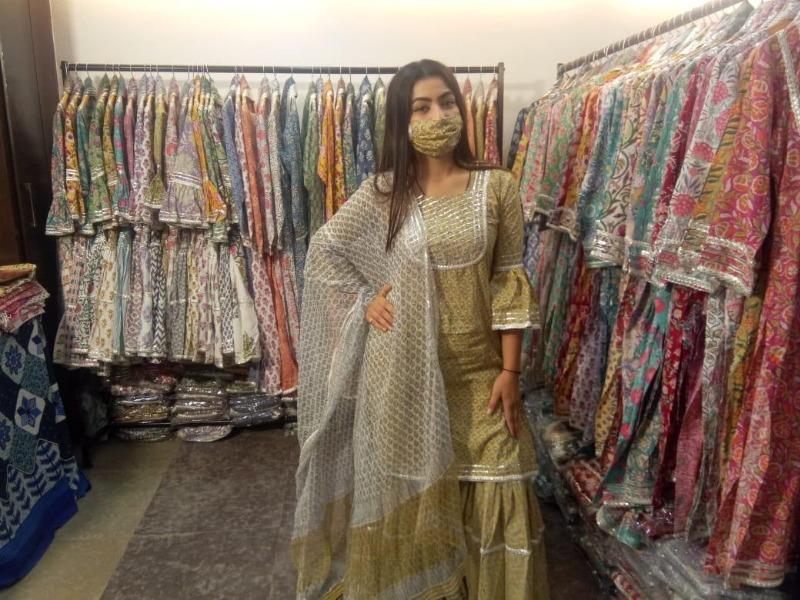 Fashion Mantra Exhibition 2020 starts tomorrow